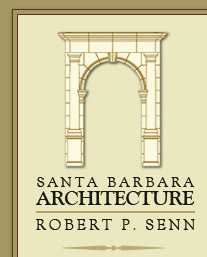 Robert P. Senn Architect - Montecito, California